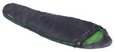 High Peak vreća za spavanje Lite Pak 800, sivo-zelena