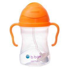 b.box Sippy cup csésze szívószállal