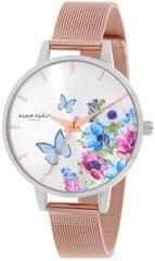 NAF NAF PARIS Náramkové hodinky NAF NAF N10754-012