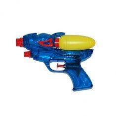 Denis pištolj na vodu, 17 cm