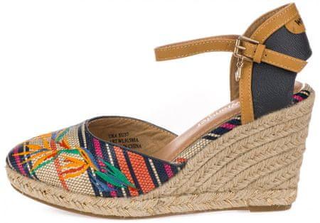 Wrangler ženski sandali Tropical Brava, 38, bež
