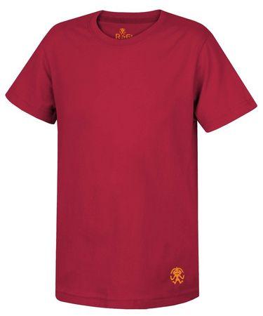 Rafiki fantovska majica Bobby, 128, rdeča