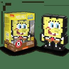 Pixel Pals svetilka Spongebob Squarepants, Spongebob