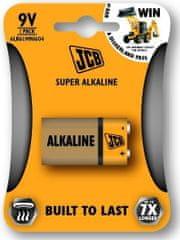 JCB Baterija 9V (LR22), 1 kom