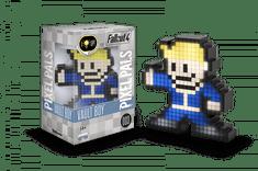 Pixel Pals svetilka Fallout 4 Vault Boy