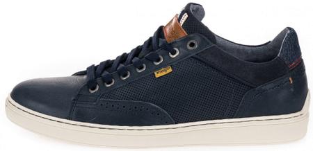 Wrangler muške sportske cipele Owen, 40, tamno plave