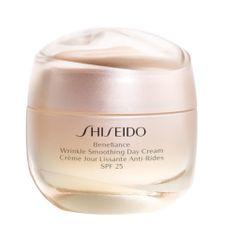 Shiseido Denný krém proti vráskam SPF 25 Benefiance (Wrinkle Smoothing Day Cream) 50 ml