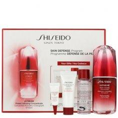 Shiseido Dárková sada péče o pleť Ultimune