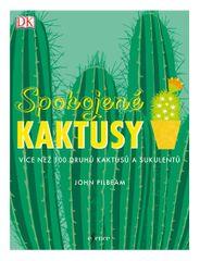 Pilbeam John: Spokojené kaktusy