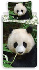 Jerry Fabrics Povlečení Panda 02