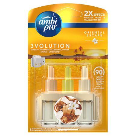 Ambi Pur 3Volution Thai Utántöltő légfrissítőbe