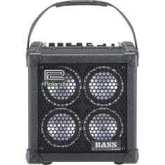 Roland Micro Cube RX Bass Basgitarové modelingové kombo