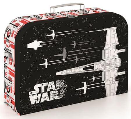Karton P+P dječji kovčeg Star Wars, Rebels, 34 cm