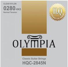 Olympia Olympia HCQ 2845 Normal Tension - nylonové struny na klasickou kytaru
