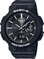 CASIO BABY-G BGA-255-1AER Neon Illuminator (278)