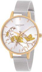NAF NAF PARIS Náramkové hodinky NAF NAF N10754-016