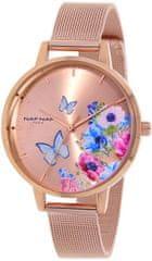 NAF NAF PARIS Náramkové hodinky NAF NAF N10754-011