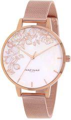 NAF NAF PARIS Náramkové hodinky NAF NAF N11354-002