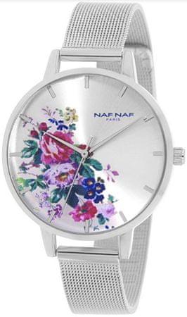 NAF NAF PARIS Náramkové hodinky NAF NAF N10754-009