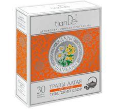TianDe Bylinná směs Tibetský sběr 30 sáčků