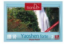 TianDe Kosmetická tělová fytonáplast Yaoshen Forte 2 ks