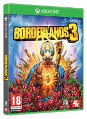 Take 2 igra Borderlands 3 (Xbox One) – datum izida 13.09.2019