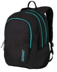 Target ruksak 3 Zip Duel Cosmos, plavi, 26193
