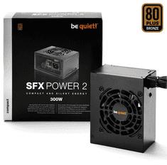 Be quiet! napajanje TFX Power 2 (BN226)