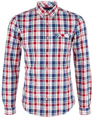 s.Oliver pánská košile L vícebarevná