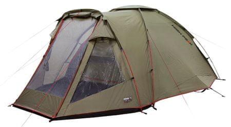 High Peak šotor Almada 4