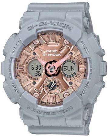 CASIO G-Shock GMA-S120MF-8AER (411)