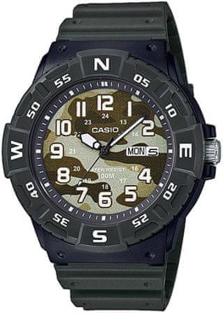 CASIO Sport MRW-220HCM-3BVEF (005)