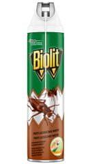Biolit Sprej proti lezoucímu hmyzu s aplikátorem 400ml