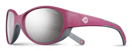 Julbo LILY SP3+ napszemüveg, borvörös, meghatározás nélkül