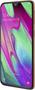 2 - Samsung telefon Galaxy A40, 4GB/64GB, Orange