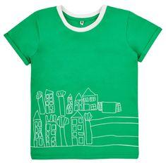 Garnamama dievčenské tričko
