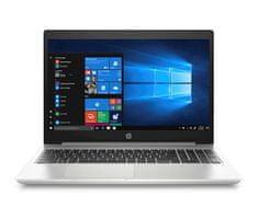 HP prenosnik ProBook 450 G6 i7-8565U/16GB/SSD 512GB+1TB HDD/MX130/15,6''FHD IPS/W10P (5TJ93EA#BED)
