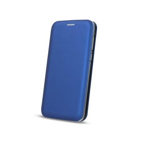 Havana preklopna torbica Premium Soft za Samsung Galaxy J4 Plus 2018 J415, modra