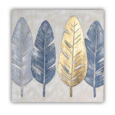 Papillon Obraz Ambience 80 cm, olej na plátně