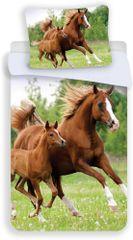 Jerry Fabrics Posteľná bielizeň Kôň 04