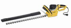 PowerPlus elektryczne nożyce do żywopłotu POWXG2009 750 W