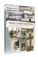 Obrazy pražské periferie - DVD