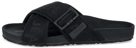 Pepe Jeans buty męskie Ultra Crossed Denim 41 czarny