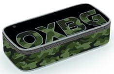 Karton P+P Pouzdro etue komfort OXY Army