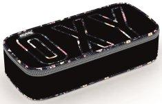 Karton P+P piórnik szkolny komfort OXY Flowers