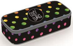 Karton P+P otroška peresnica OXY Dots colors