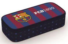 Karton P+P dječja pernica FC Barcelona