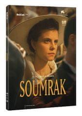 Soumrak - DVD