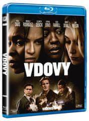 Vdovy - Blu-ray