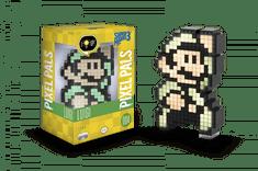 Pixel Pals svjetiljka Super Mario, Luigi